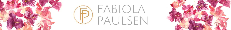 Fabiola Paulsen - Design – Estilo – Comida – Viagem